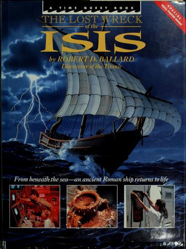 Download The lost wreck of the Isis