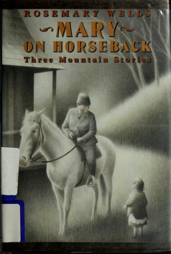 Download Mary on horseback