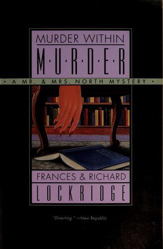 Download Murder within murder