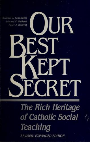 Our best kept secret