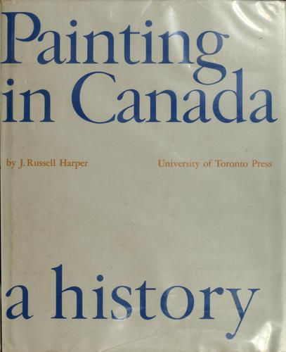 Download Painting in Canada