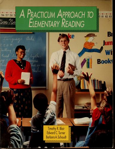 A Practicum Approach to Elementary Reading