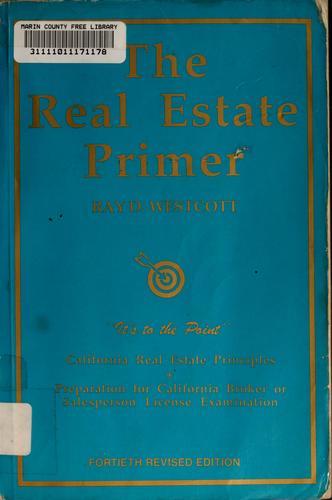 Download The real estate primer
