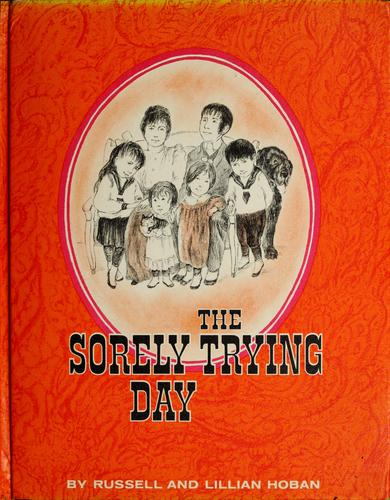 Download The sorely trying day.