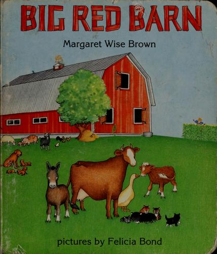 Download Big red barn