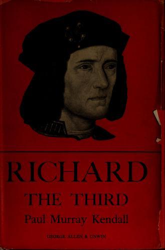 Download Richard the Third.