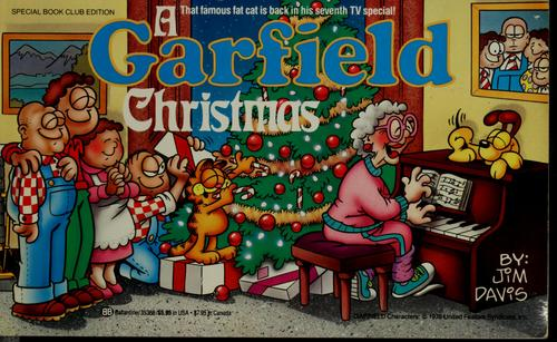 Download A Garfield Christmas