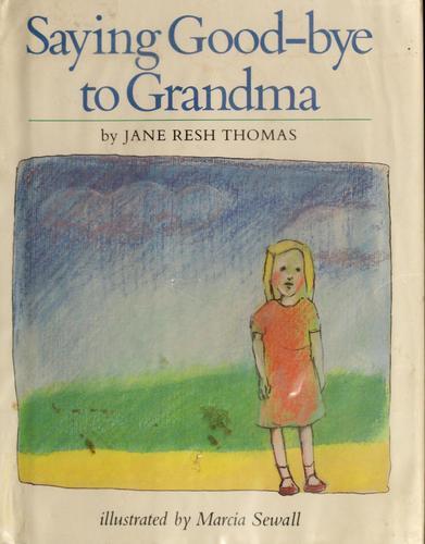 Download Saying good-bye to grandma
