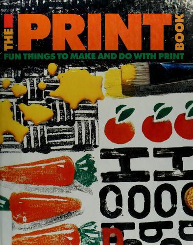 The print book