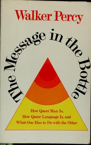 Download The message in the bottle