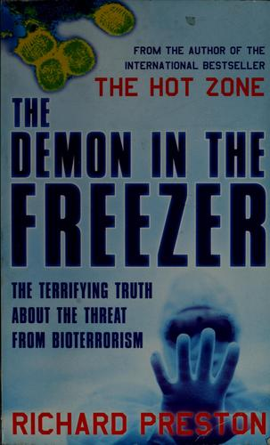 Download The demon in the freezer