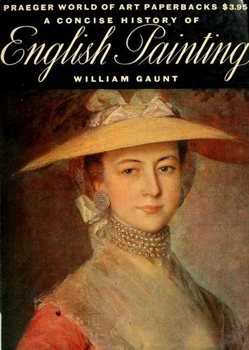 Download A concise history of English painting.