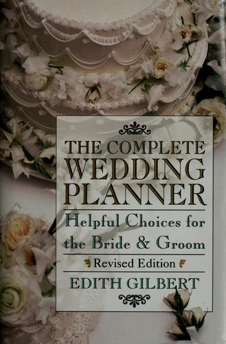 Download The complete wedding planner