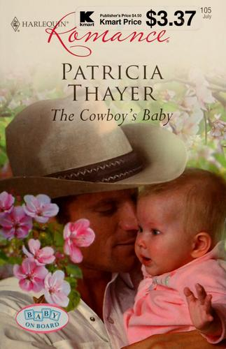 The cowboy's baby