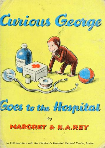 Download Curious George Goes to the Hospital