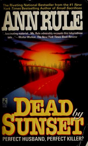 Download Dead by sunset