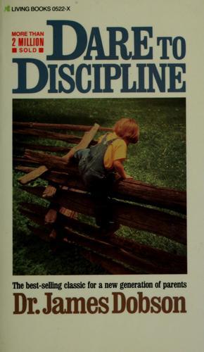 Download Dare to discipline