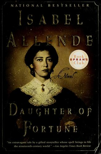 Download Daughter of fortune