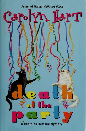 Download Death of the party