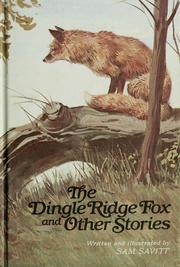 The Dingle Ridge Fox and Other Stories