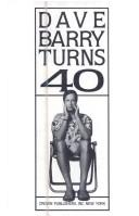 Download Dave Barry turns 40.