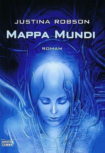 Mappa Mundi.
