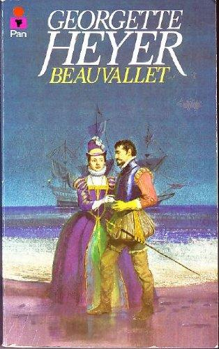Download Beauvallet