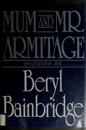 Mum and Mr. Armitage