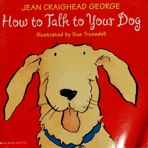 Download How to talk to your dog