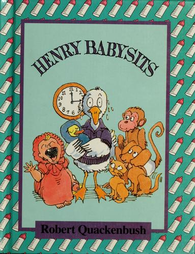 Download Henry babysits