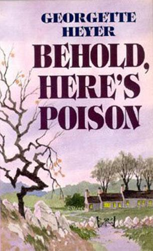 Download Behold, here's poison