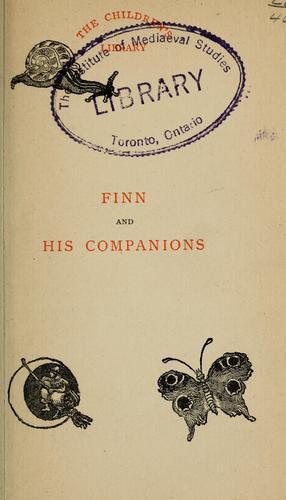 Finn and his companions