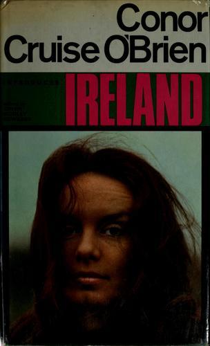 Conor Cruise O'Brien introduces Ireland