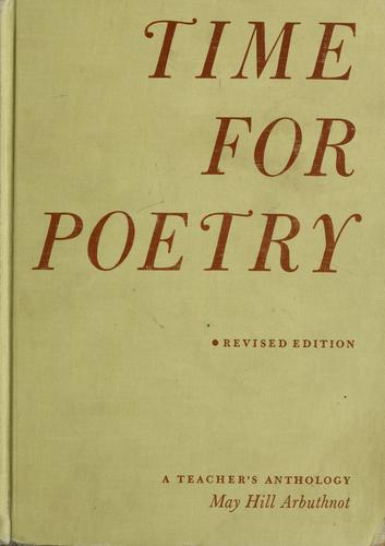 Download Time for poetry.