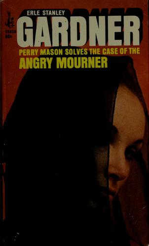 The case of the angry mourner.