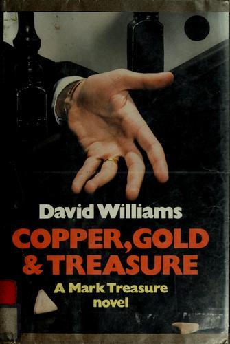 Copper, gold & treasure