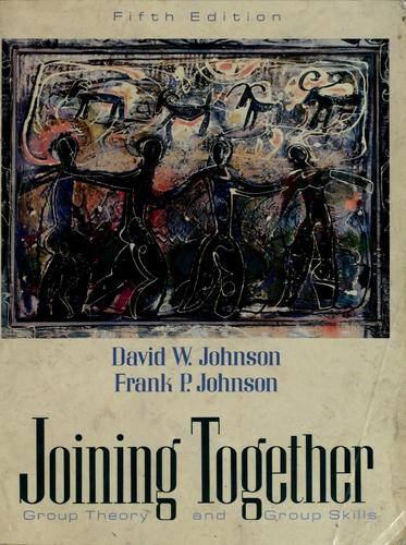 Download Joining together