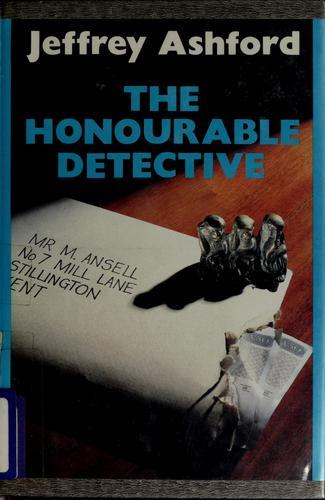 The honourable detective