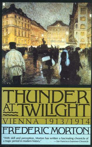 Download Thunder at twilight