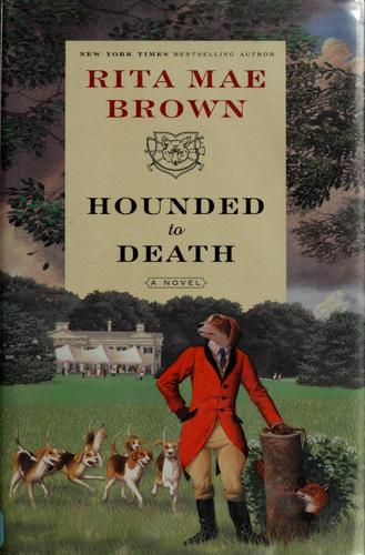 Hounded to death
