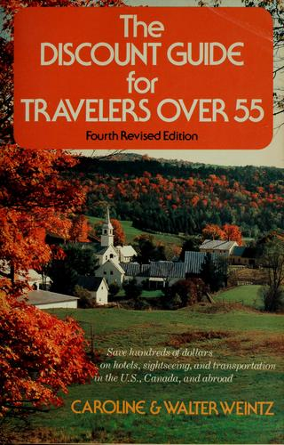 Download The discount guide for travelers over 55