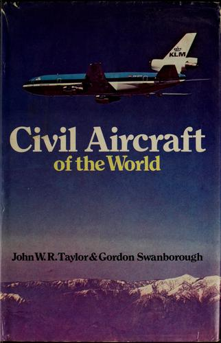 Download Civil aircraft of the world
