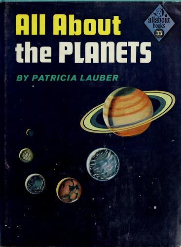 All about the planets.