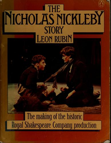 Download The Nicholas Nickleby story