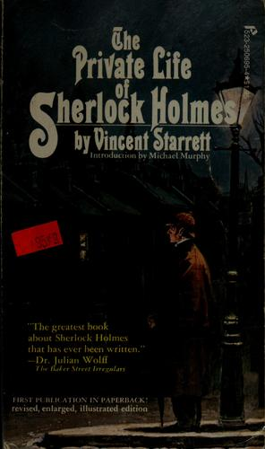 Download The private life of Sherlock Holmes