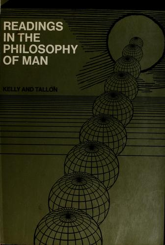 Download Readings in the philosophy of man