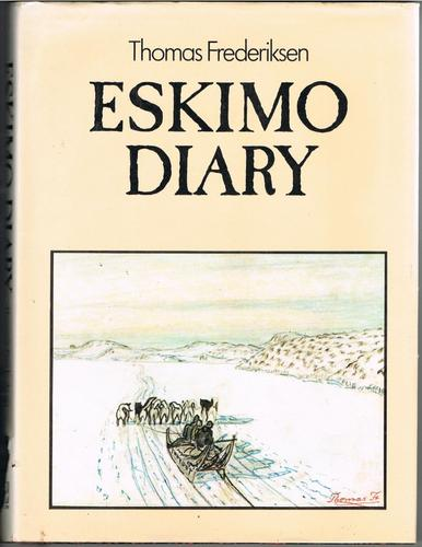 Download Eskimo diary