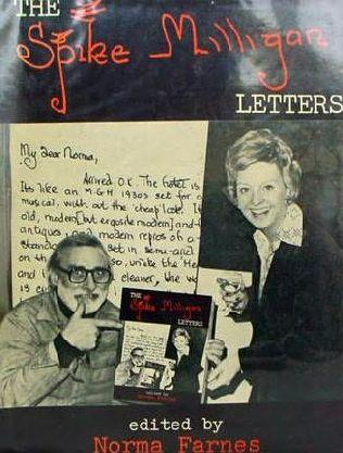 The Spike Milligan letters