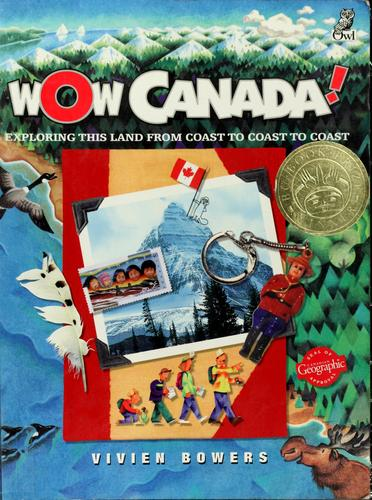 Download Wow Canada!