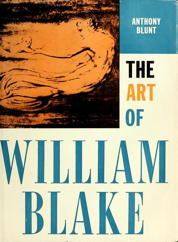 Download The art of William Blake.